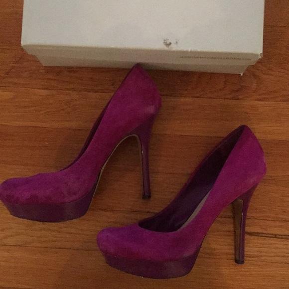 Jessica Simpson Shoes - Jessica Simpson JS-Given Color:Jazzberry
